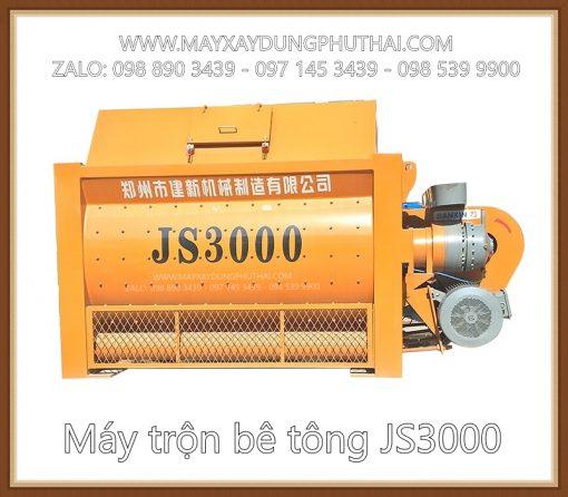 May tron be tong js3000