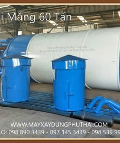 Silo Xi Mang 50 Tan